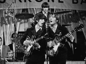 Beatles Krone