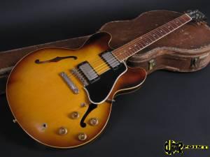 Gibson ES-335 58