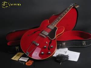 Gibson ES-335 64