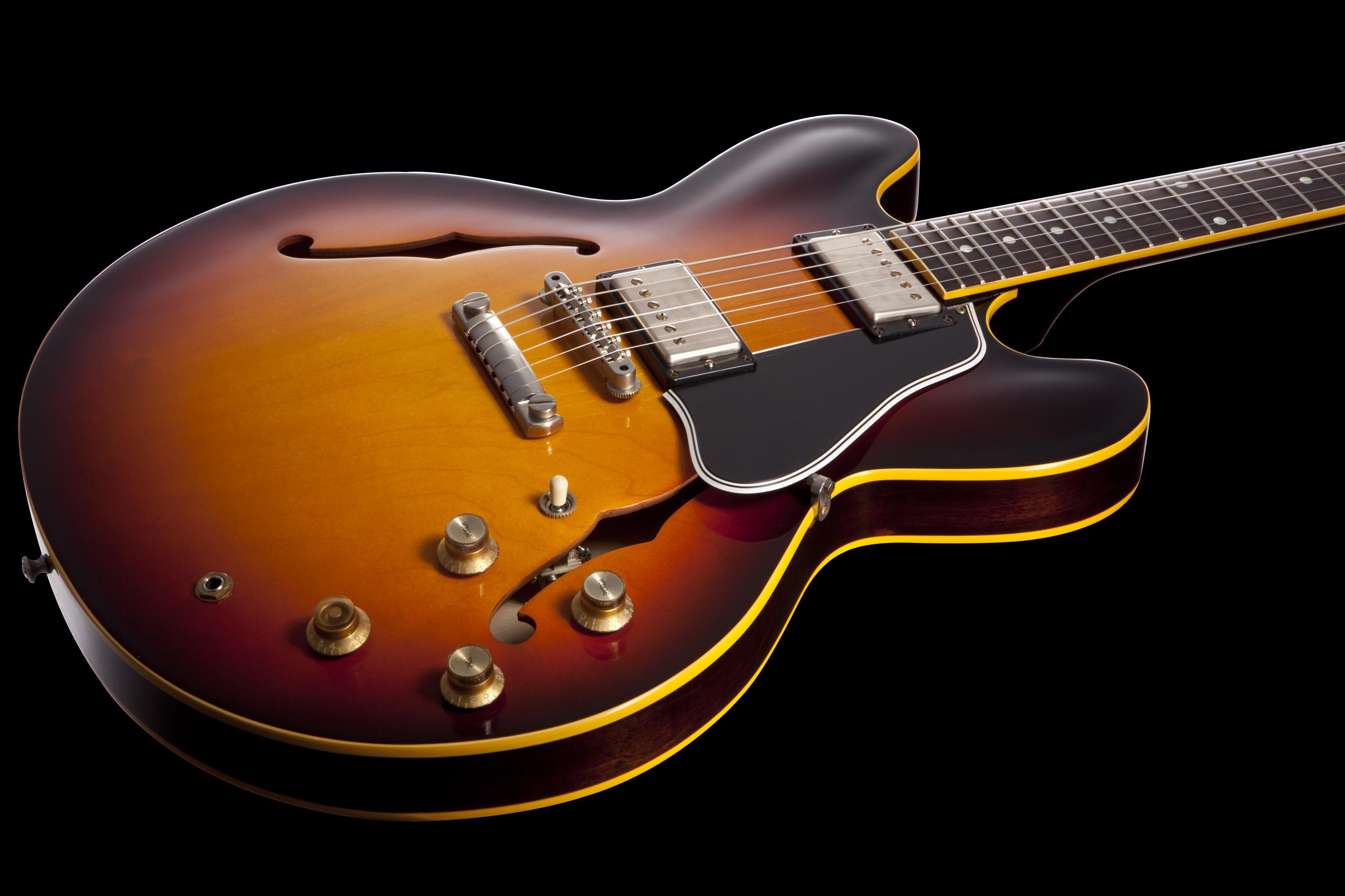 Gitarre – Der Gitarrenblog
